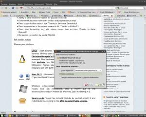 Linux-ohjelmapakettien asennus ja käynnistys