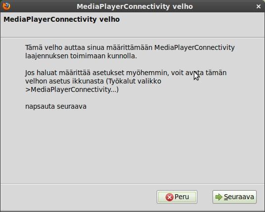Suomalaiset nettiradiot