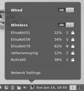 Wlan Wifi Internet-yhteydet langallinen tai langaton ja verkkoasetukset.