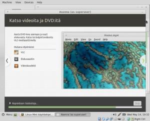 9 asennusohje Linux Mint