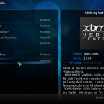Lisäosa add-ons-XBMC Media Center
