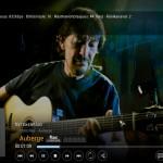 xbmc asetukset musiikki flac XBMC Media Center
