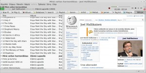 Music Player Daemon toisto ohjelmi Wikipedia Hallaikainen