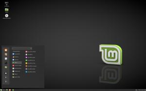 Linux Mint 18 Cinnamon lataukset