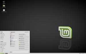 Linux Mint 18 Mate lataukset
